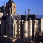 Palacio Episcopal Gaudi