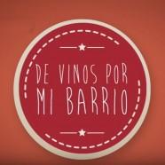 De vinos por mi barrio en Entrepiedras