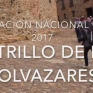 Club Burgman Leon 2017 en Castrillo de los Polvazares